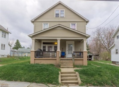1365 Woodland Ave, Alliance, OH 44601 - MLS#: 4043771