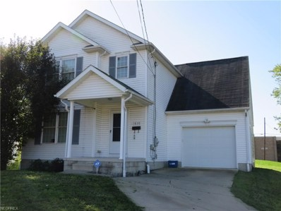 1820 2nd St SOUTHEAST, Canton, OH 44707 - MLS#: 4043775