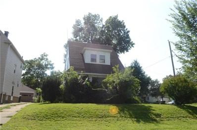334 N Firestone Blvd, Akron, OH 44301 - MLS#: 4043782