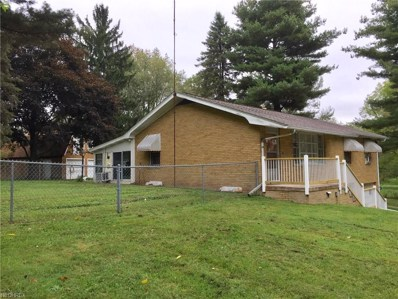 8351 Manchester Ave NORTHWEST, Canal Fulton, OH 44614 - MLS#: 4043807