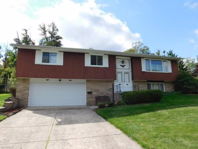 2351 Green Acres Dr, Parma, OH 44134 - MLS#: 4043827
