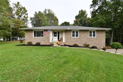 2805 Graham Rd, Stow, OH 44224 - MLS#: 4043864