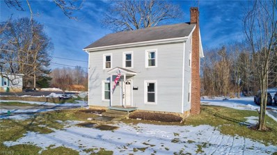 10854 North St, Garrettsville, OH 44231 - MLS#: 4043897