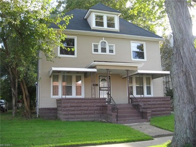 10602 Orville Ave, Cleveland, OH 44106 - MLS#: 4043902