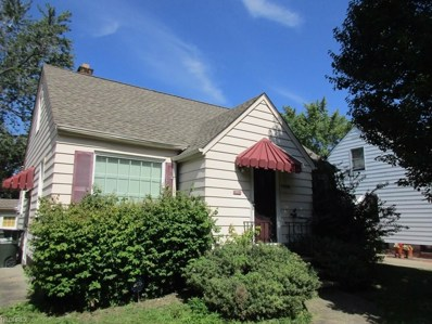 19501 Meredith Ave, Euclid, OH 44119 - MLS#: 4043913
