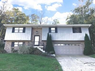 110 Tudor Dr, St. Clairsville, OH 43950 - MLS#: 4043916