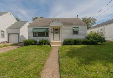 808 15th St SOUTHWEST, Massillon, OH 44647 - MLS#: 4043918