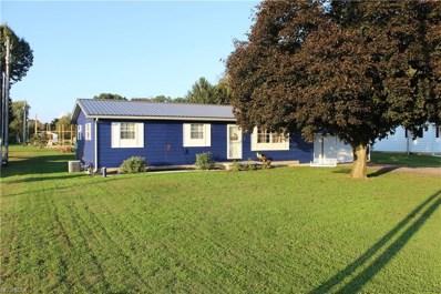 1945 Lawhead Ln, Zanesville, OH 43701 - MLS#: 4043919