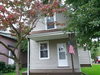1301 17th St SOUTHWEST, Canton, OH 44706 - MLS#: 4043920