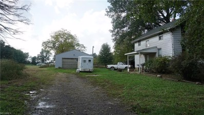 3847 New Milford Rd, Rootstown, OH 44272 - MLS#: 4043934
