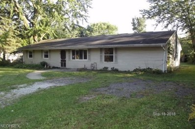 3242 Summit Rd, Ravenna, OH 44266 - MLS#: 4043962