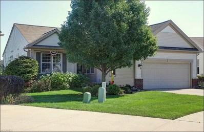 9471 Drury Way, North Ridgeville, OH 44039 - MLS#: 4043981