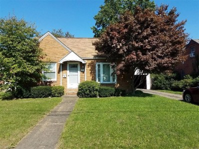 3037 15th St NORTHWEST, Canton, OH 44708 - MLS#: 4044037