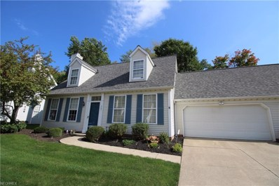 761 Pebblebrook Dr UNIT 13, Willoughby Hills, OH 44094 - MLS#: 4044057