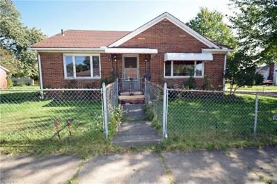 1263 Sylvan Ave, Akron, OH 44306 - MLS#: 4044066