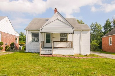 3947 E 176th St, Cleveland, OH 44128 - MLS#: 4044087