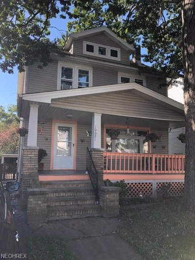 10621 Saint Mark Ave, Cleveland, OH 44111 - MLS#: 4044092