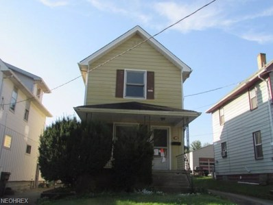 1721 Silliman St, Youngstown, OH 44509 - MLS#: 4044099