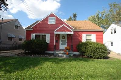 1211 Onondago Ave, Akron, OH 44305 - MLS#: 4044103