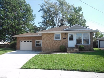 15201 Louis Ave, Cleveland, OH 44135 - MLS#: 4044130