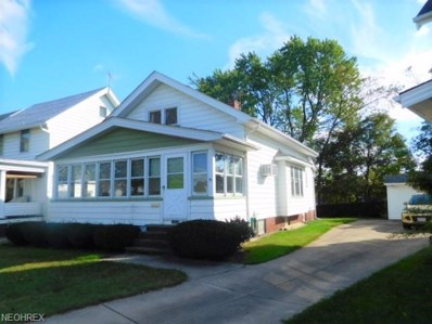 12219 Bethany Ave, Cleveland, OH 44111 - MLS#: 4044142
