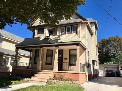 1373 W 59th St, Cleveland, OH 44102 - MLS#: 4044175