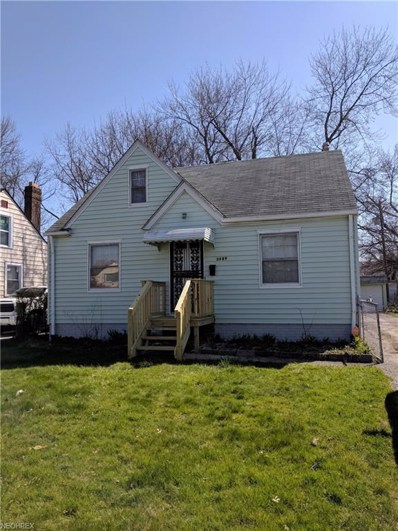 3989 E 177th St, Cleveland, OH 44128 - MLS#: 4044178