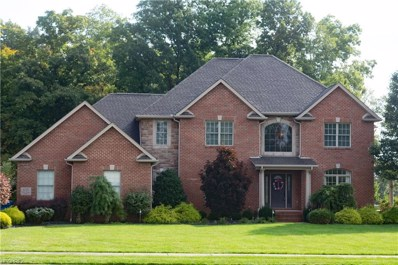 6781 Kyle Ridge Pointe, Canfield, OH 44406 - MLS#: 4044189