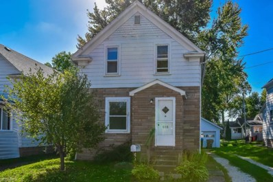 658 Rudolph Ave, Cuyahoga Falls, OH 44221 - MLS#: 4044192