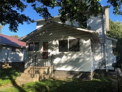 921 Eva Ave, Akron, OH 44306 - MLS#: 4044198