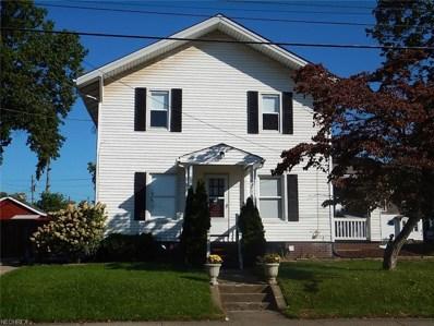 649 Roslyn Ave SOUTHWEST, Canton, OH 44710 - MLS#: 4044213
