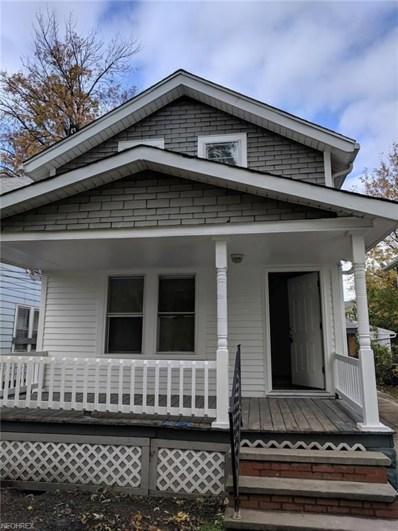 9421 Sladden Ave, Garfield Heights, OH 44125 - MLS#: 4044218