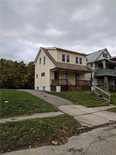 3440 E 145th St, Cleveland, OH 44120 - MLS#: 4044222