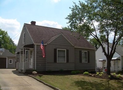 1687 Marigold Ave, Akron, OH 44301 - MLS#: 4044264