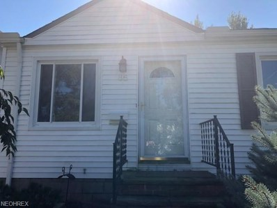 86 W Grace St, Bedford, OH 44146 - MLS#: 4044314