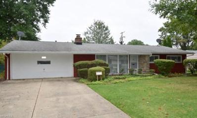 5174 Dogwood Trl, Lyndhurst, OH 44124 - MLS#: 4044320