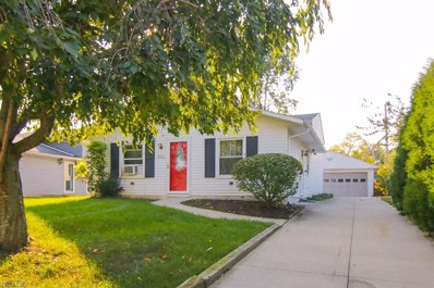 9862 Fremont Dr, Columbia Station, OH 44028 - MLS#: 4044354