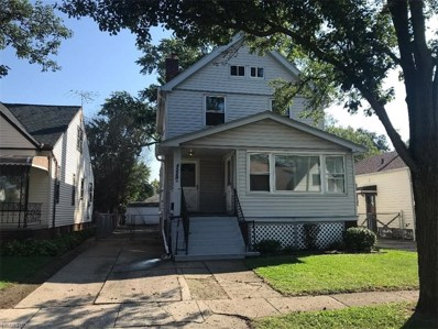 4529 W 172nd St, Cleveland, OH 44135 - MLS#: 4044361