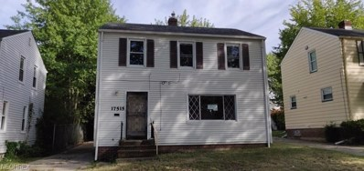 17515 Talford Ave, Cleveland, OH 44128 - MLS#: 4044384