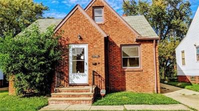 22701 Nicholas Ave, Euclid, OH 44123 - MLS#: 4044396