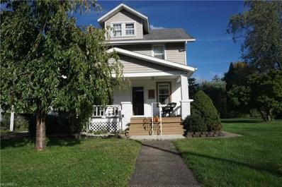 2082 Blenheim Ave, Alliance, OH 44601 - MLS#: 4044406