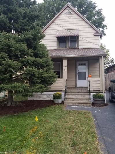 11716 Franklin Blvd, Lakewood, OH 44107 - MLS#: 4044433