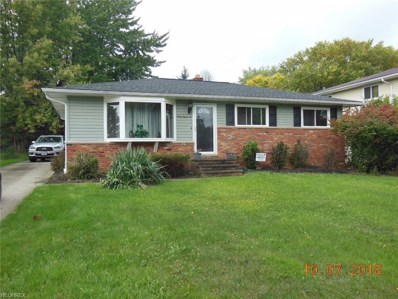 6082 S Perkins Rd, Bedford Heights, OH 44146 - MLS#: 4044442