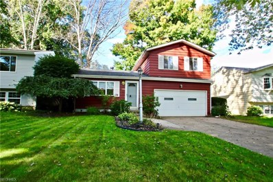 1782 Stonehaven Rd, Madison, OH 44057 - MLS#: 4044477