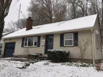 1441 Cornell Ave SOUTHWEST, North Canton, OH 44720 - MLS#: 4044488