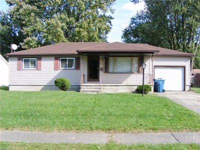 4415 Forest Hill Dr, Lorain, OH 44053 - MLS#: 4044490