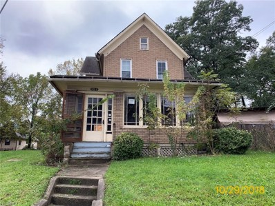 352 Crosby St, Akron, OH 44303 - MLS#: 4044494