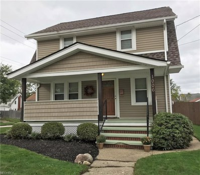 1006 Woodward Ave, Akron, OH 44310 - MLS#: 4044500