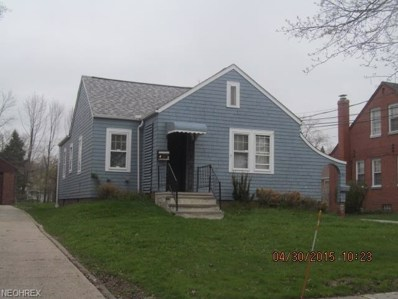 20209 Gladstone Rd, Warrensville Heights, OH 44122 - MLS#: 4044535