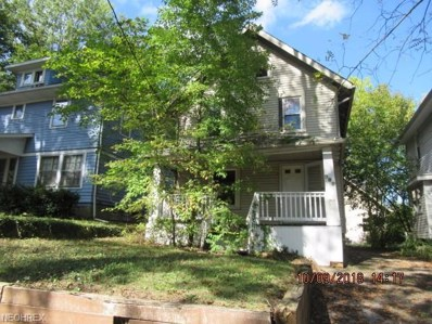 989 Bloomfield Ave, Akron, OH 44302 - MLS#: 4044540